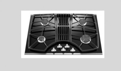 Cooktop Stove Stoves Downdraft