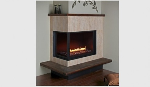 WOOD BURNING ZERO CLEARANCE FIREPLACES - DISCOUNT HEARTH