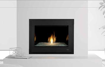 Zero Clearance Fireplace - 6000CMODIPI