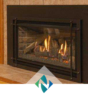 Best Fireplace Inserts, Log Sets & Zero Clearance Fireplaces at NW Natural Appliance Center