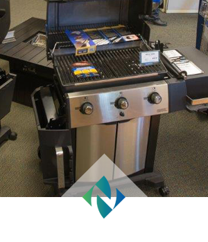 Best Outdoor Grills & Patio Accessories at NW Natural Appliance Center