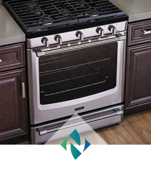 Best Energy-Efficient Kitchen & Cooking Appliances at NW Natural Appliance Center