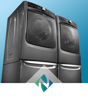 Best Laundry Appliances & Water Heaters available at NW Natural Appliance Center
