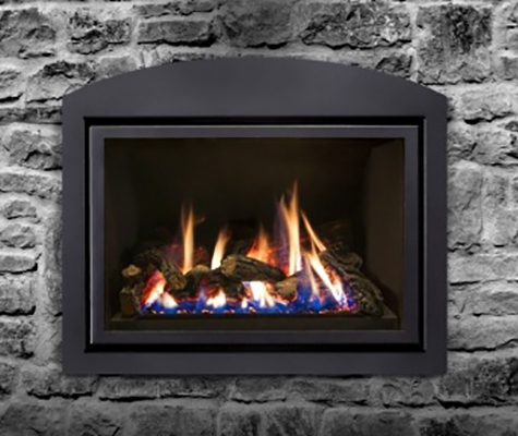 Gas Fireplace Insert Archgard 31dvi33n Nw Natural