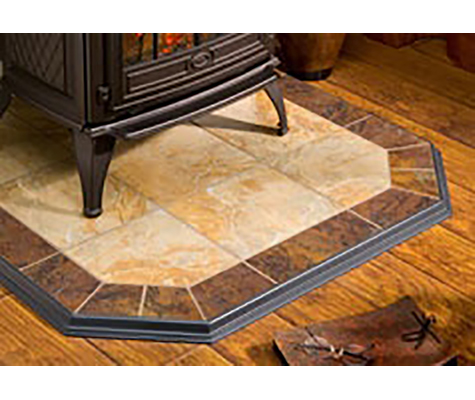 Hearth Clics Pads Nw