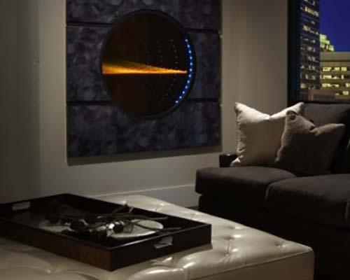Heat Amp Glo Solaris Zero Clearance Gas Fireplace Nw