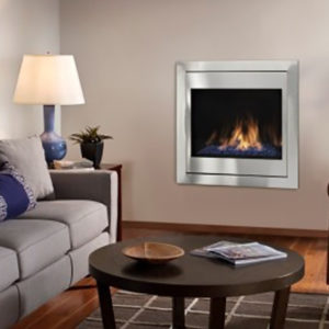Mendota Fullview Zero Clearance Gas Fireplaces Nw