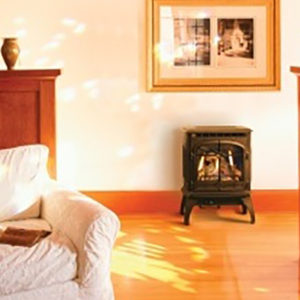 Heat Amp Glo Tiara Ii Freestanding Gas Fireplace Nw