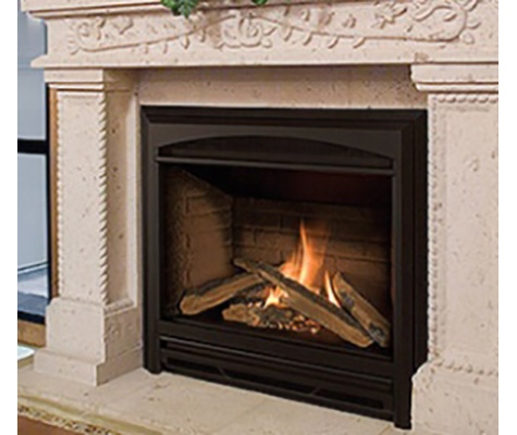 Archgard 3600 Dvtr24n Zero Clearance Gas Fireplace Nw Natural Appliance Center