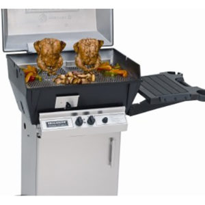 Broilmaster QRAVE Multi-Function Gas Grill. NW Natural Portland OR