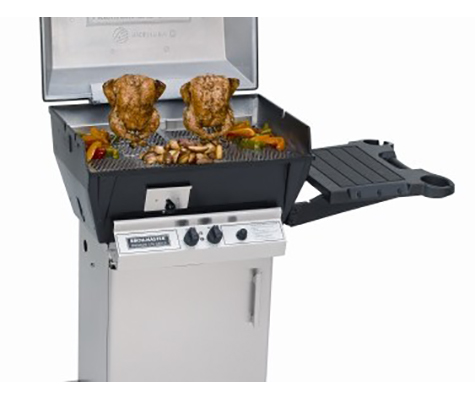 Broilmaster Qrave Multi Function Gas Grill Nw Natural
