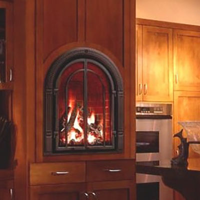 Mendota Chelsea Zero Clearance Gas Fireplace Nw Natural Appliance Center