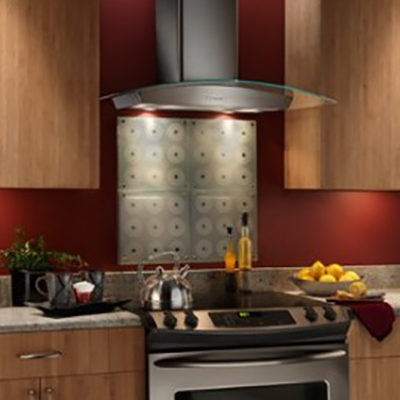 Broan 30u2033 Stainless Steel Vent Hood