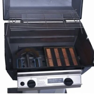 Photo Of Broilmaster InfraRed R3B Gas Grill - NW Natural Appliance Center
