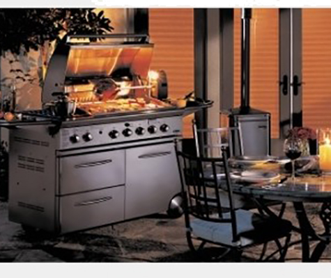 barbecue grills dcs 30 pro gas barbecue grill nw. Black Bedroom Furniture Sets. Home Design Ideas