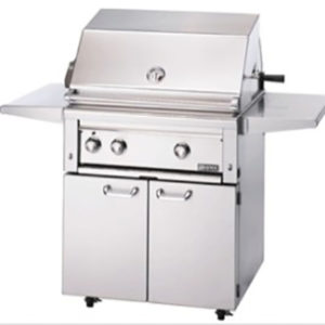 "Lynx 30"" Natural Gas Barbecue Grill. NW Natural Portland Oregon"