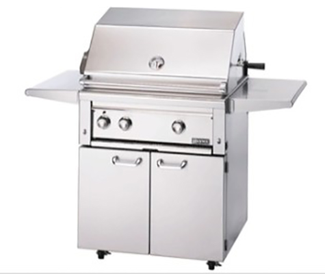 lynx 30 natural gas barbecue grill nw natural portland. Black Bedroom Furniture Sets. Home Design Ideas