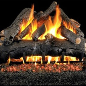 Every Real-Fyre gas log is handcrafted & hand-painted for the fine details you're looking for. Learn More Today!