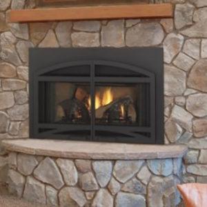 Quadra Fire Fi30
