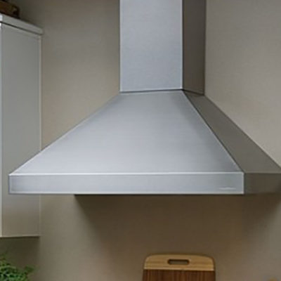 The VentAHood Euro Style Wall Mount is available in custom sizes to fit any kitchen. Find Out More Today!