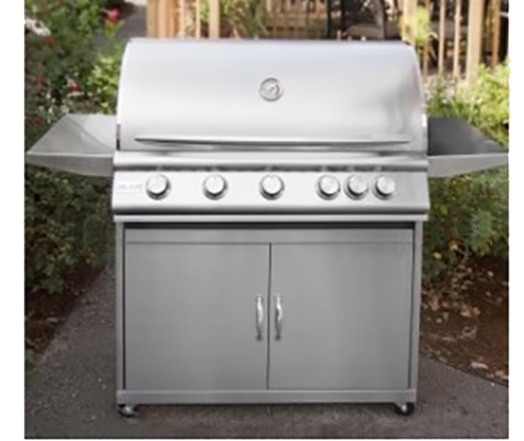 Blaze Natural Gas Grill Barbecue Grills Nw Natural