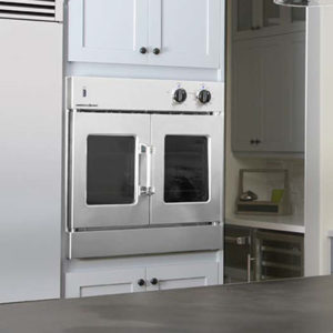American Range French Door Wall Oven