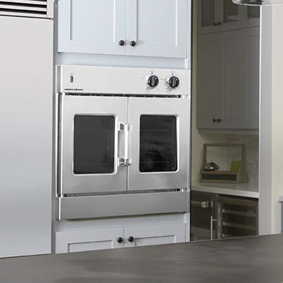 American Range French Door Wall Oven Nw Natural