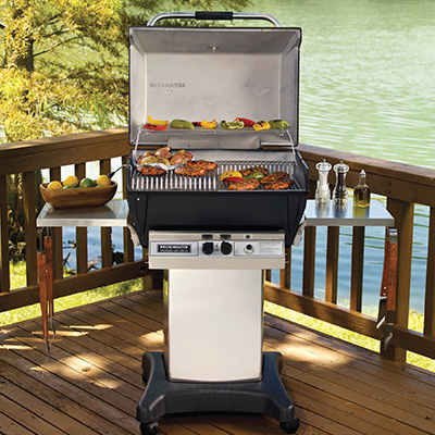 Broilmaster P3xn Natural Gas Barbecue Grill Nw Natural