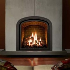Image Of Mendota Greenbriar Gas Fireplace - NW Natural Appliance Center