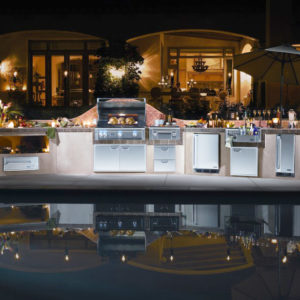 Lynx Outdoor Kitchen. Ask about our Outdoor Living products at NW Natural Appliance Center Portland, Oregon