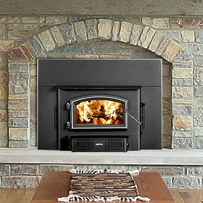 Quadra Fire 2700i Wood Insert is built for clean, durable performance. Order Today!