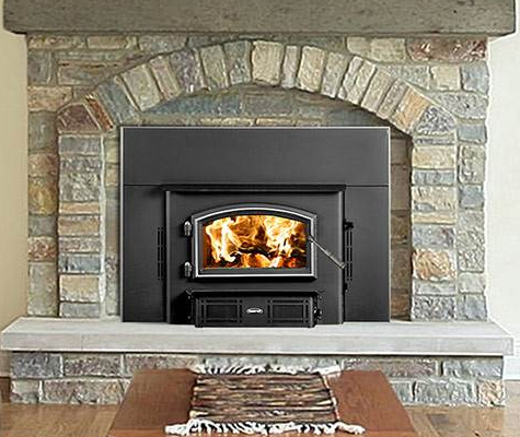 Quadra Fire 2700i Wood Insert Nw Natural Appliance Center