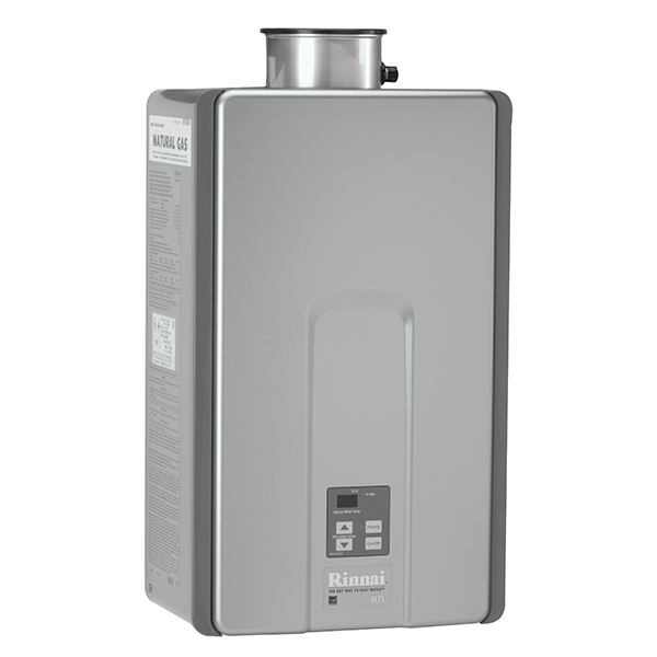 Medium Rinnai Rl75 Gas Tankless Water Heater Nw Natural
