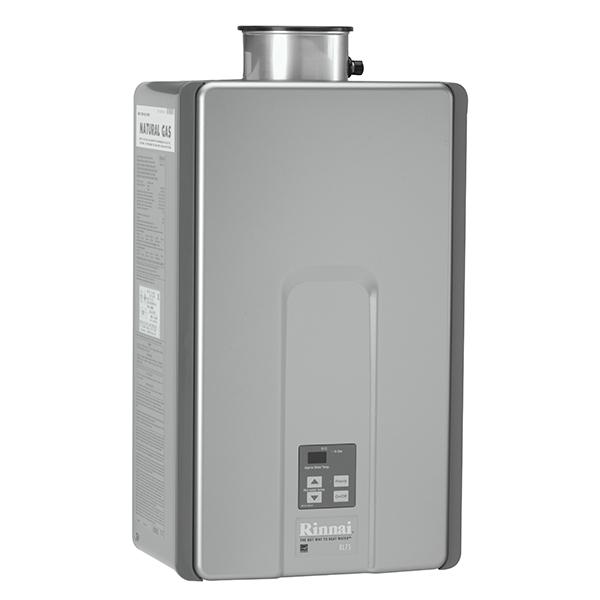 Medium Rinnai RL75 Gas Tankless Water Heater | NW Natural ...