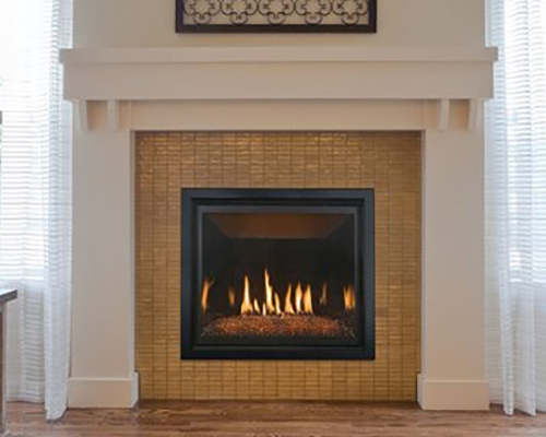Kozy Heat Bayport 36 Gas Fireplace Insert Nw Natural