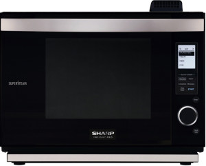 Sharp Microwave-AX1200K