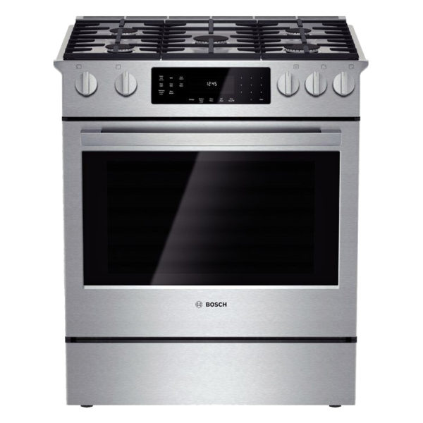 Bosch Kitchen Appliances - Portland, OR - NW Natural Appliance Center