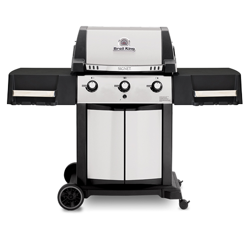 Broil King Signet 90 Gas Bbq Barbecue Grills Nw
