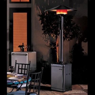 DCS Freestanding Patio Heater