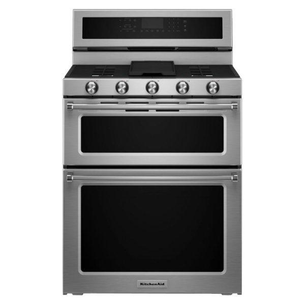 Kitchen Aid Premium Kitchen Appliances, Stoves, and Ovens - Portland ...