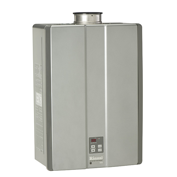 Large Rinnai Ru98 Gas Tankless Water Heater Nw Natural