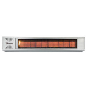 Twin Eagles Infrared Gas Outdoor Heater