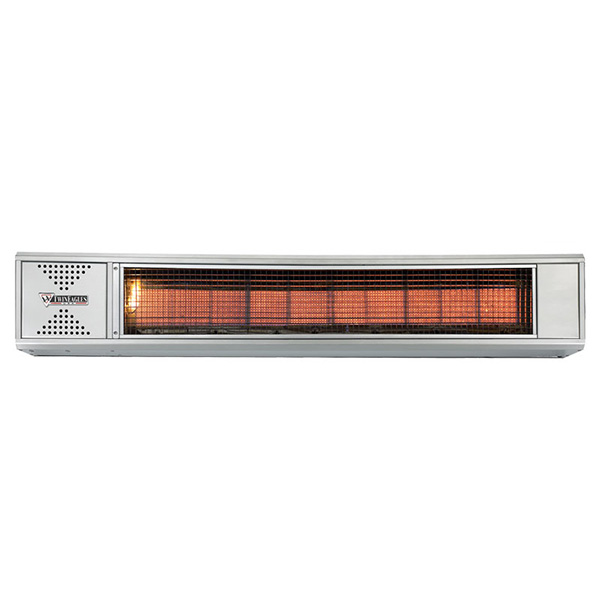 Twin Eagles Gas Outdoor Heater NW Natural Appliance Center