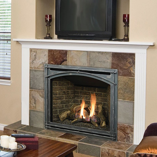 Gas Fireplace Portland Kozy Heat Bayport Nw Natural