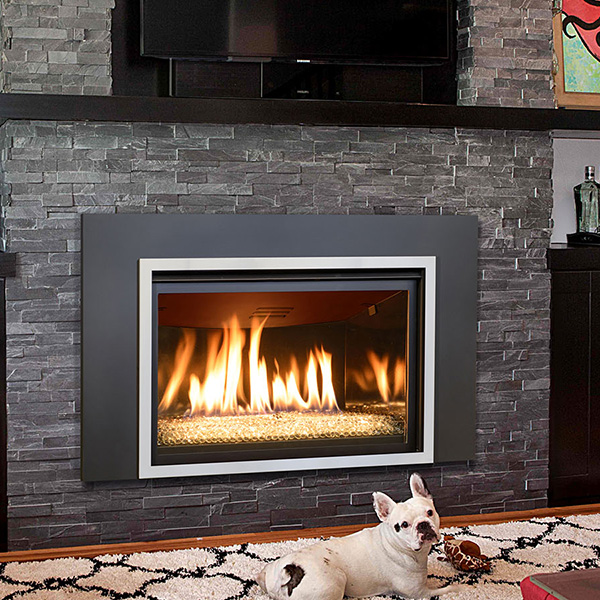 Kozy Heat Chaska Gas Fireplace Insert Nw Natural