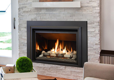 Gas Fireplace Inserts Portland   Kozy Heat Chaska 34R   NW Natural Appliance Center
