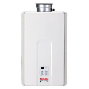 Rinnai V65 Water Heater