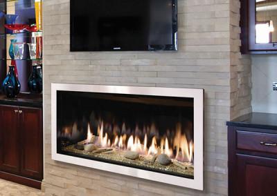 Kozy Heat Slayton 42S Gas Fireplace Insert   NW Natural Appliance Center Portland