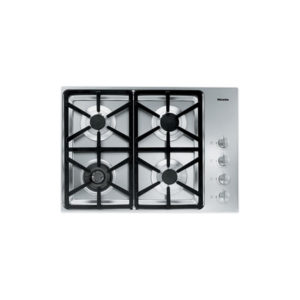 Miele 3000 Series Natural Gas Cooktop. Learn More about our Kitchen Appliances at NW Natural