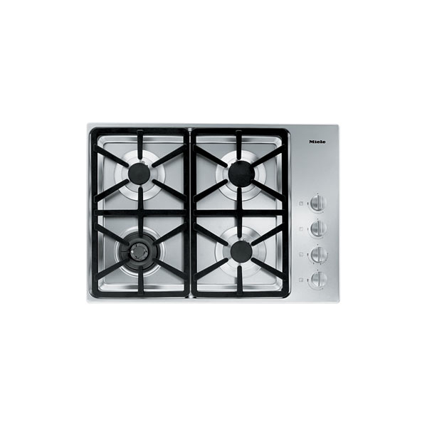Miele 3000 Series 30 Quot Natural Gas Cooktop Km3464g Nw